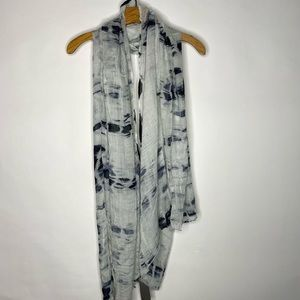Leigh & Luca   NEW Limited Edition Tie Dye Scarf